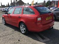 Skoda Octavia 1.6TDI CR ( 105bhp ) S ESTATE **3 MONTHS WARRANTY ***FINANCE AVAIL