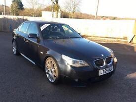 BMW 550i M SPORT AUTO