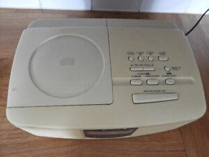 Sony CD/Radio/Alarm clock