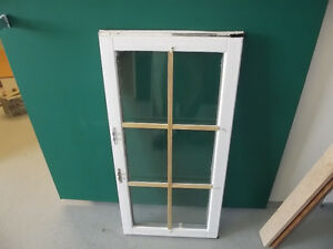 18 x 36  sash  with  thermo  unit
