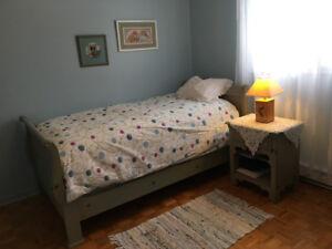 Set de chambre pour fille