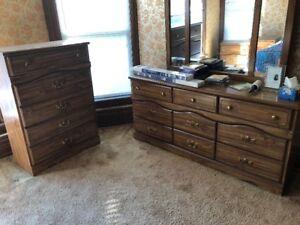 Full Size Bedroom Set
