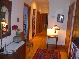 NDG HOUSE SHARE INCL 2 PRIVATE ROOMS FOR MATURE FEMALE
