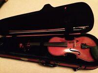 Stentor Student II Violin 3/4