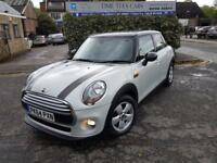 2014 MINI HATCHBACK 1.5 Cooper