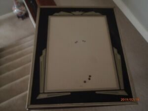 2   Picture Frame  8 X 10