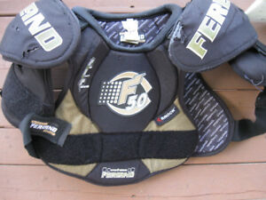 Huge Lot of Hockey  Sporting Goods-Entire Lot $5