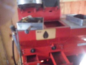 Commercial coffee roaster Kawartha Lakes Peterborough Area image 5