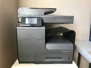 **HP Officejet Pro X476dw -Laser Printer/Scanner/Copier/Fax**
