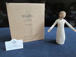 "Willow Tree ""Blessings"" Figurine  *NEW IN BOX*"