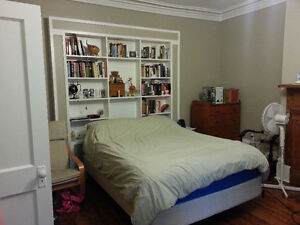 Two bedroom in downtown Halifax
