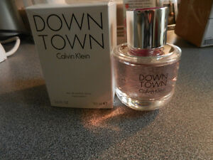 CALVIN KLEIN DOWNTOWN 90 ML FOR SALE! St. John's Newfoundland image 1