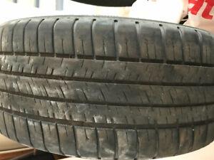 Michelin pilot sport a/s3 205 55 r16 5/32