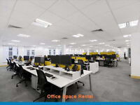 Co-Working * Pentonville Road - N1 * Shared Offices WorkSpace - London