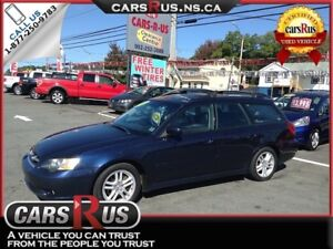 2005 Subaru Legacy 2.5i Limited....As-Traded Special!!