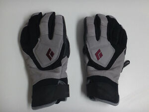Women's Black Diamond Spy Gloves