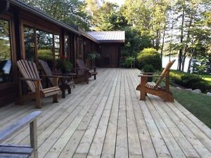 Lowery Construction - Deck