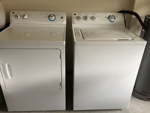 GE Washer & Dryer Kitchener / Waterloo Kitchener Area image 1