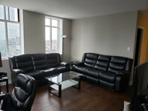 downtown rental $1900 all inclusive 36 james st
