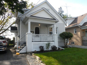 CHARMING 3-BDRM OSHAWA HOME FOR RENT