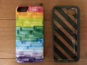 Hard iPhone 5c cases