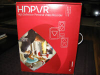 Rogers HDPVR (Purchased not rented)