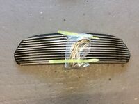 Classic mini 11 slat grill complete with side moulding