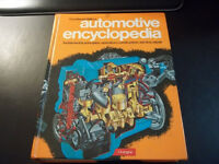 1981 Goodheart-Wilcox Automotive Encyclopedia