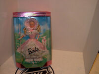 Barbie as Little Bo Peep Collector Doll