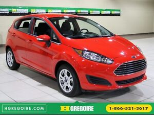 2015 Ford Fiesta SE A/C GR ELECT MAGS BLUETOOTH