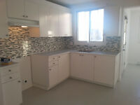 Lachine Duplex - 4 1/2  RENOVATED Kitchen - Great Price!!!