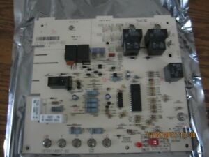 Used furnace circuit board fro Carrier furnace