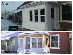 Custom Windows & Doors Installation Stratford Kitchener Area image 4