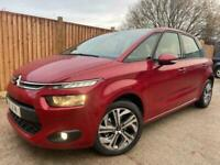 2015 Citroen C4 Picasso 1.6 BLUEHDI SELECTION 5d 118 BHP MPV Diesel Manual