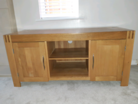 Oakland Furniture TV Cabinet