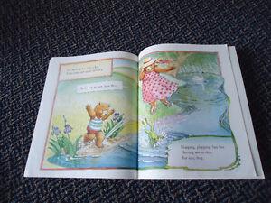 Better Not Get Wet, Jesse Bear Paperback Kingston Kingston Area image 5