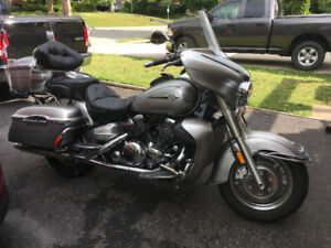 For Sale 2005 Yamaha Venture Royal Star