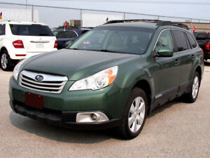 Canadian Fleet Services - 2011 Subaru Outback 3.6R
