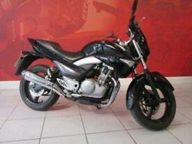 2013 Suzuki Inazuma 250cc - 11,796 miles