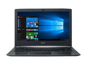 "Acer Aspire S 13 S5-371T-56Q1 / 13.3"" Touch Screen Ultrabook_NEW"