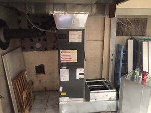 Furnace heating system services and installation 514-618-9891. West Island Greater Montréal image 1
