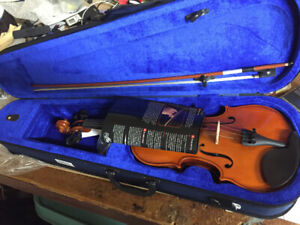 Fiddle or Violin, brand new for sale