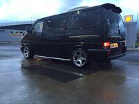 VW Transporter T4 2.5 Tdi Ex AA Van