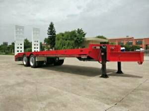 2020 Freightmore Tandem Axle TAG Trailer Berrilee Hornsby Area Preview