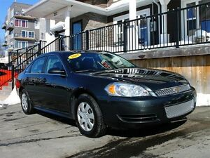2013 Chevrolet Impala LT / 3.6L v6 / Auto / FWD **Powerful V6**