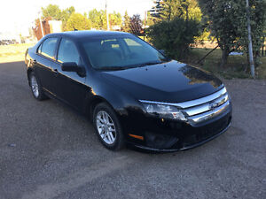 2010 Ford Fusion Sedan only 70kms inspected
