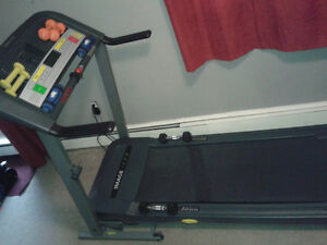 Treadmill Image 15.5S for Sale