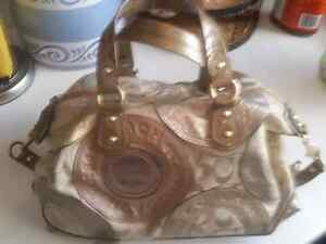Authentic Coach Purse with matching wallet