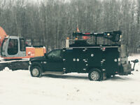 Heavy Duty Mechanic Services - Mobile and Shop