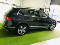 2020 Volkswagen Tiguan Allspace 2.0 TDI SCR SEL DSG 4Motion (s/s) 5dr